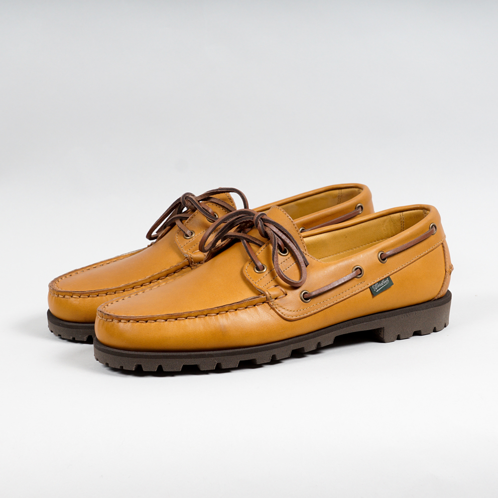 Paraboot for Arpenteur - Malo Gold