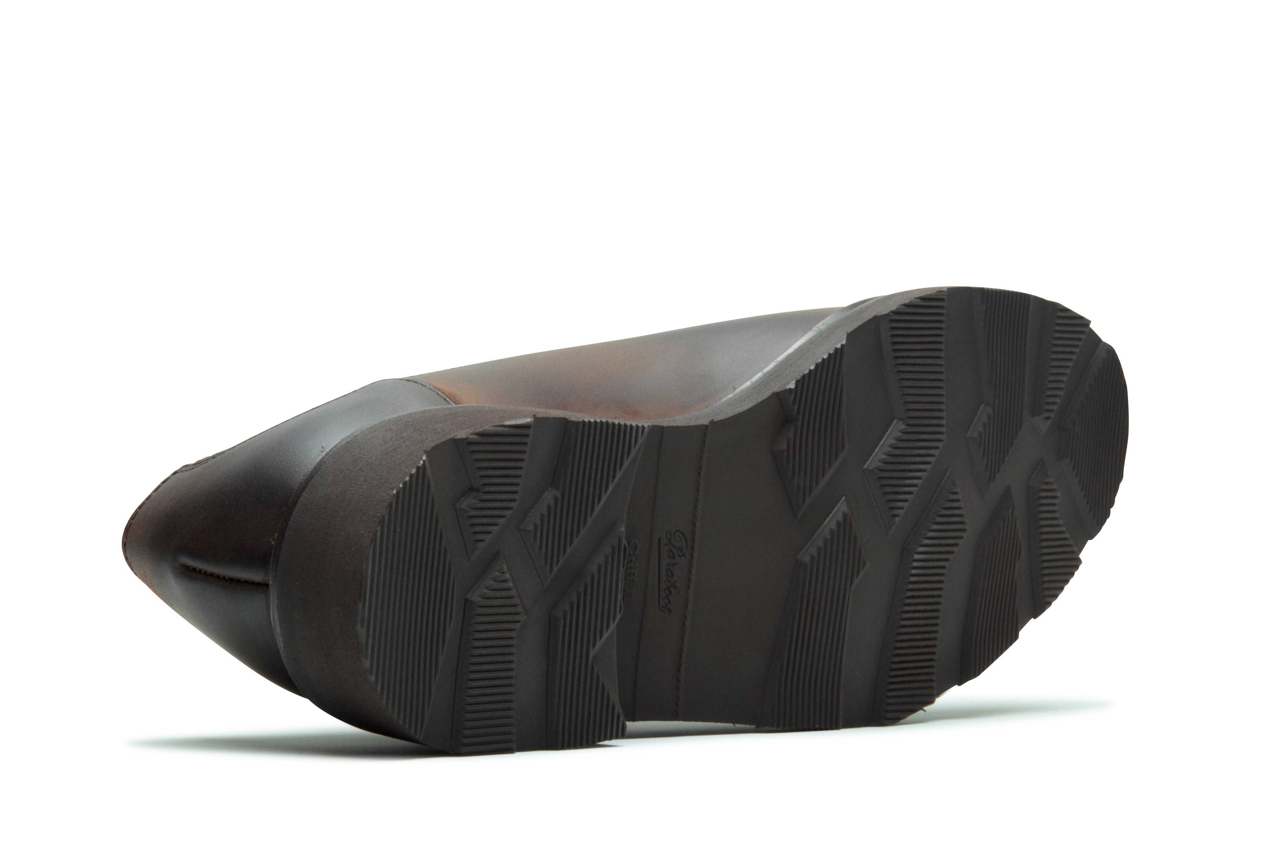 PARABOOT chaussure homme mod 705108 AVIGNONGRIFF II marron