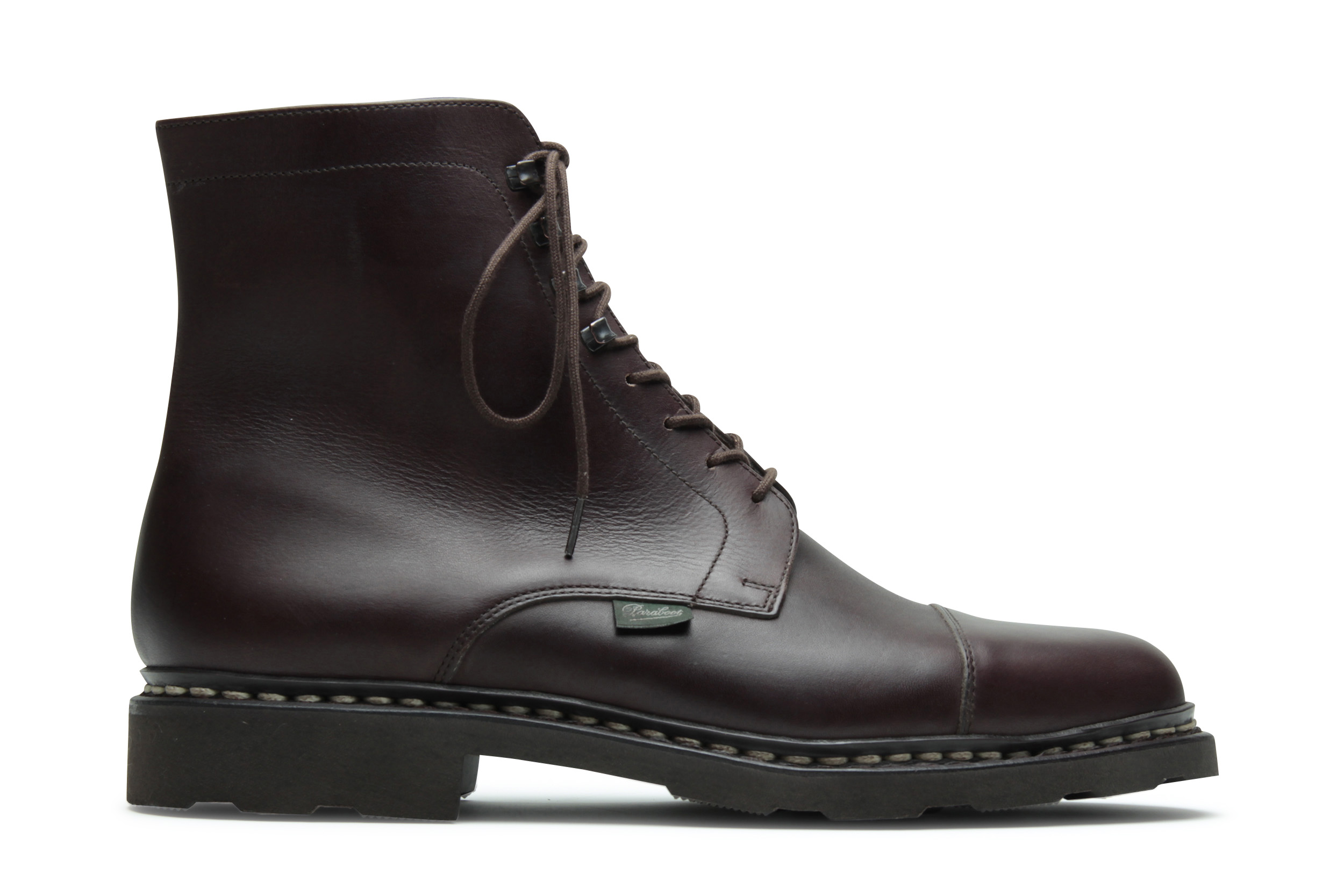 paraboot homme boots