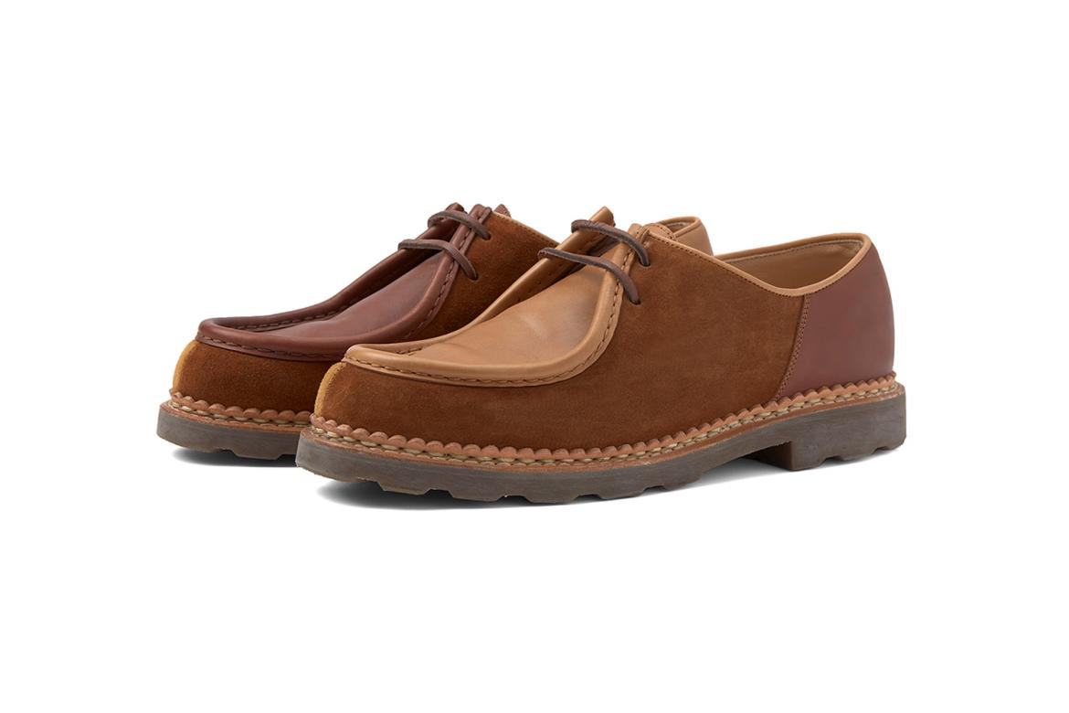 Paraboot for YMC
