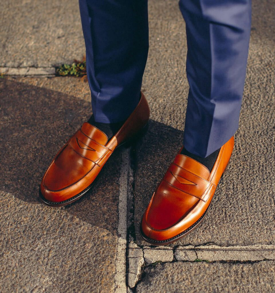Homme | Paraboot
