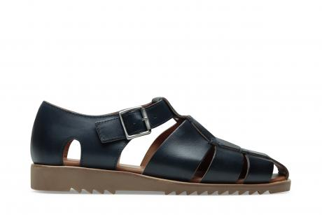 PACIFIC/SPORT MIEL-VEGETAL NAVY
